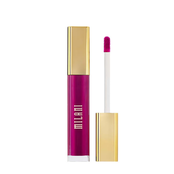 Milani Brilliant Shine Lip Gloss - 06 Ravish Raspberry