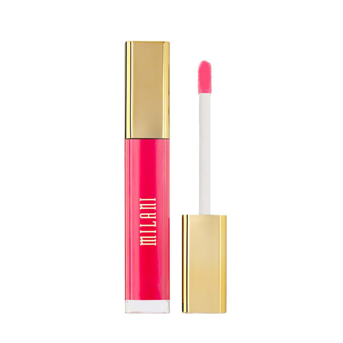 Milani Brilliant Shine Lip Gloss - 09 Sweet Grape Fruit