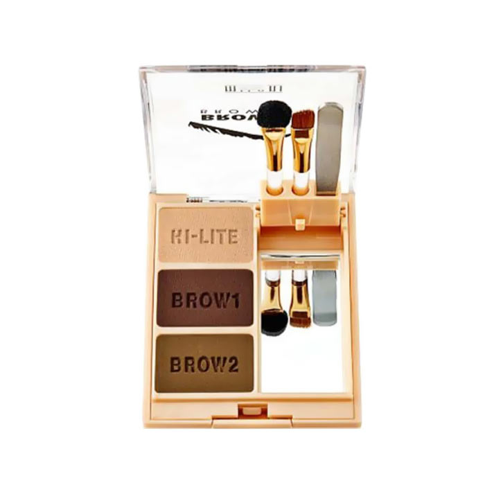 Milani Brow Fix - Dark