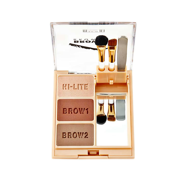 Milani Brow Fix - Light