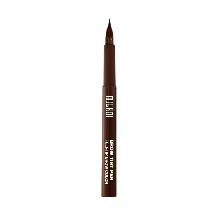 Milani Brow Tint Pen - 02 Dark Brown