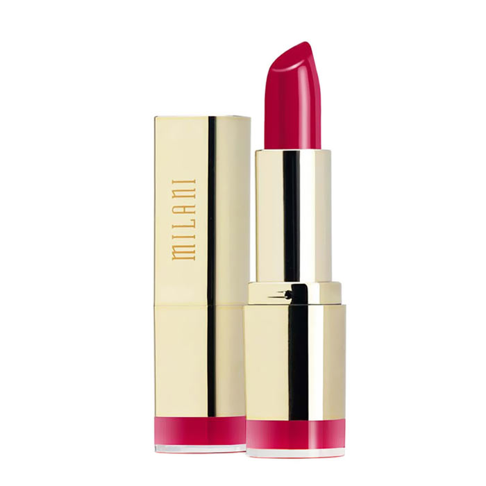 Milani Color Statement Lipstick - 08 Ruby Valentine