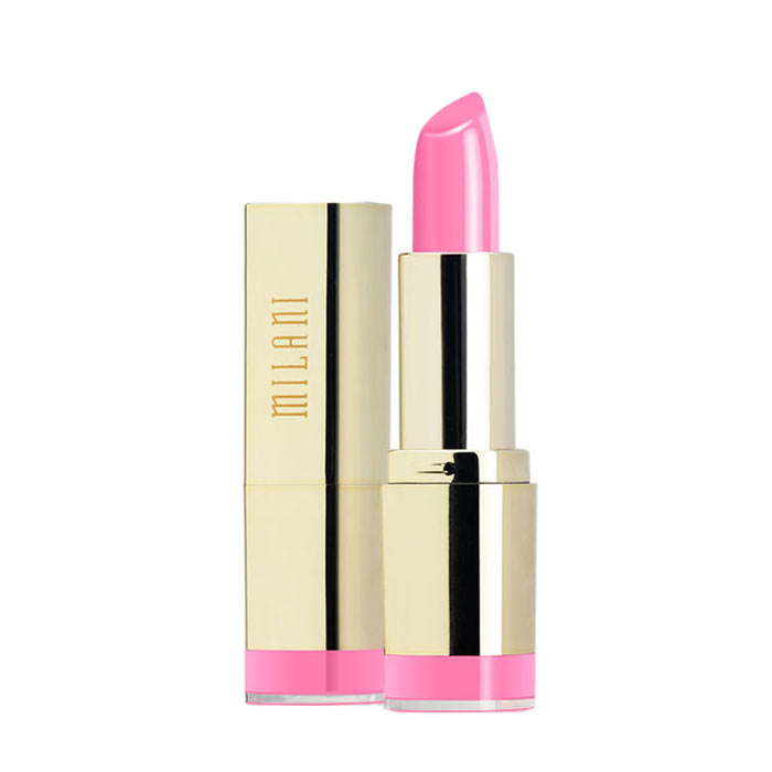 Milani Color Statement Lipstick - 45 Catwalk Pink