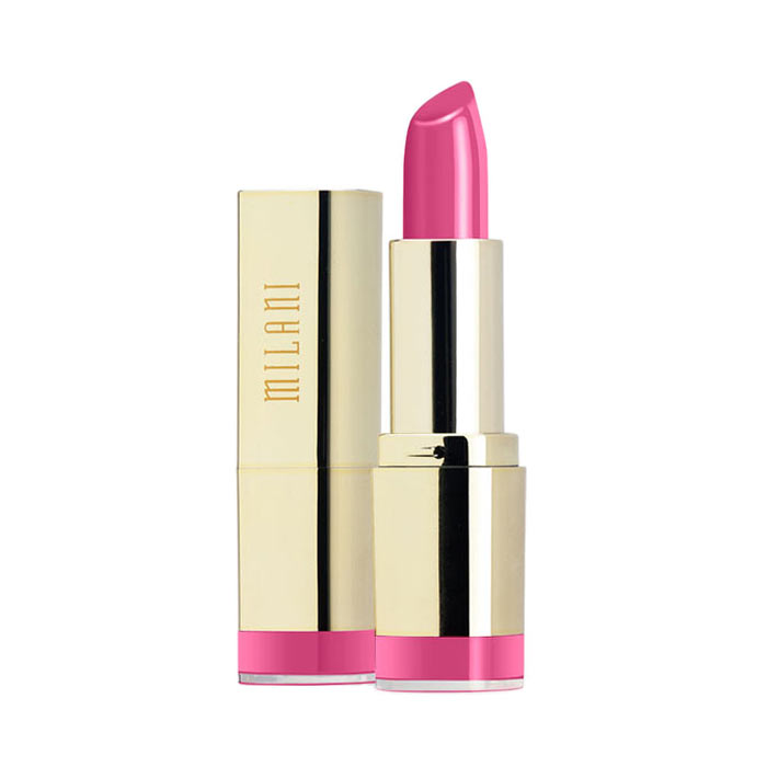 Milani Color Statement Lipstick - 46 Power Pink