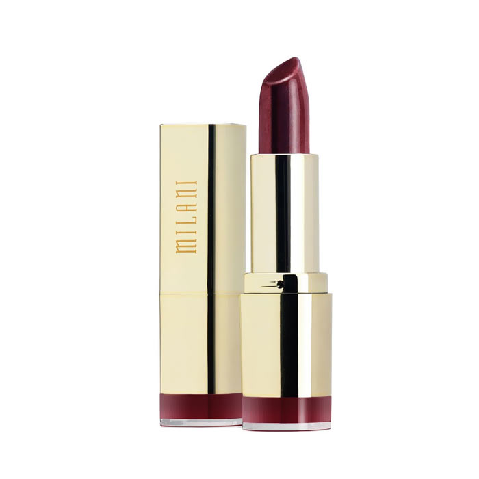 Milani Color Statement Lipstick - 49 Brandy Berry
