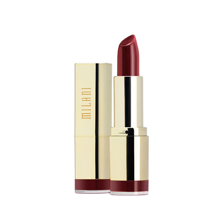 Milani Color Statement Lipstick - 50 Velvet Merlot