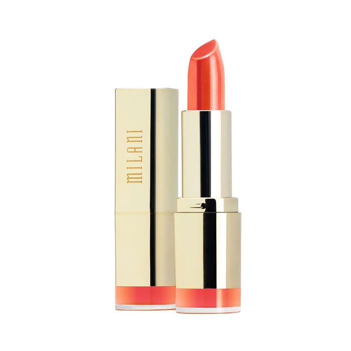 Milani Color Statement Lipstick - 52 Coral Addict
