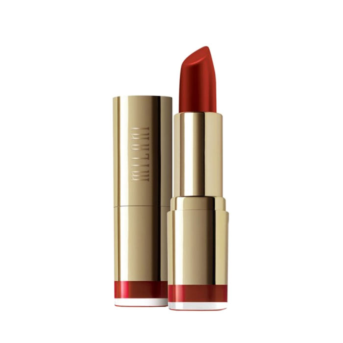 Milani Color Statement Lipstick - 87 Burnt Red