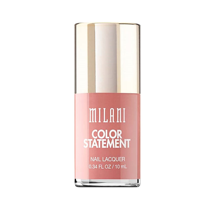 Milani Color Statement Nail Lacquer - 31 Pink Beige