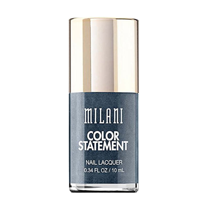 Milani Color Statement Nail Lacquer - 35 Charcoal Charm