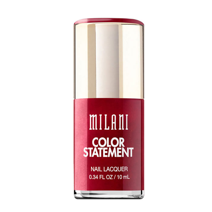 Milani Color Statement Nail Lacquer - 43 Ruby Stone
