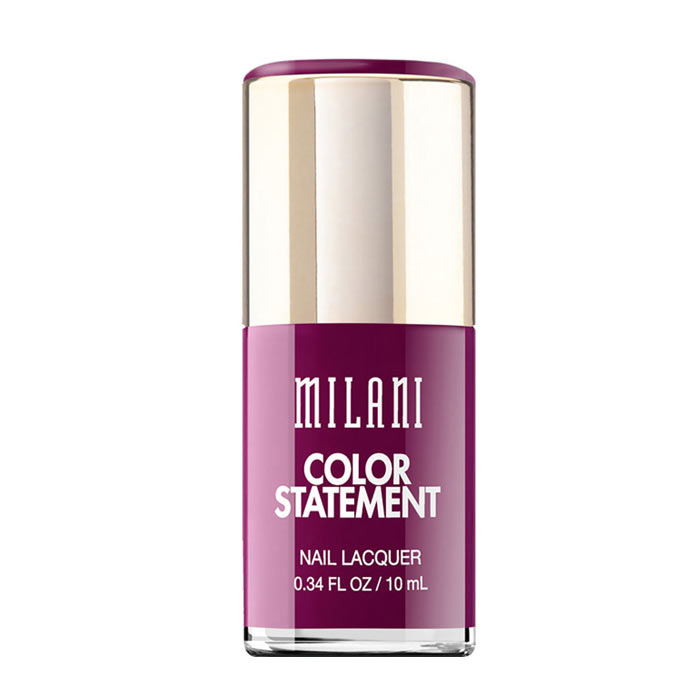 Milani Color Statement Nail Lacquer - 45 Enchanting