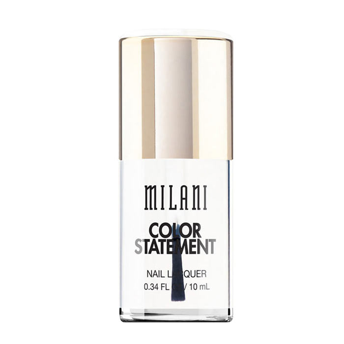 Milani Color Statement Nail Lacquer - 46 Quick Dry Top Coat