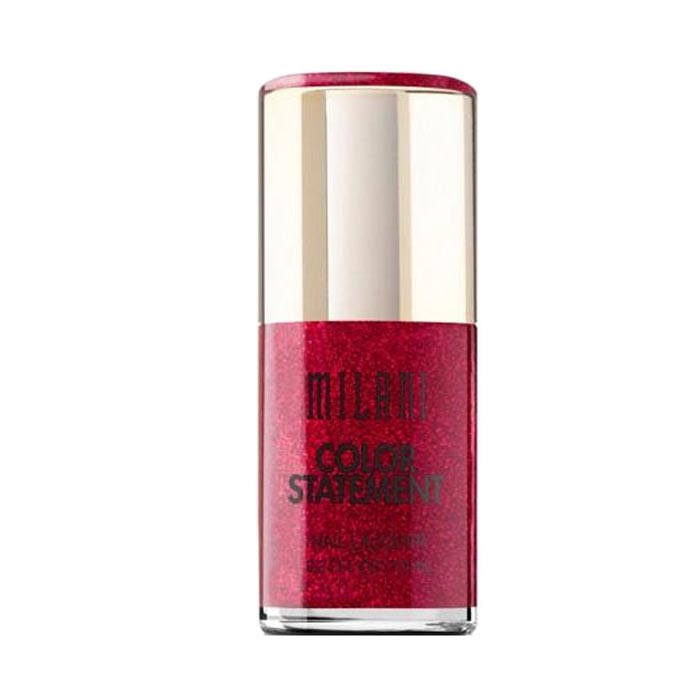 Milani Color Statement Nail Lacquer - 53 Crimson Jewel