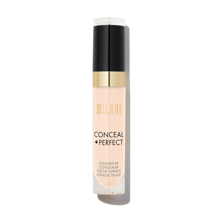 Milani Conceal + Perfect Longwear - 105 Ivory Rose