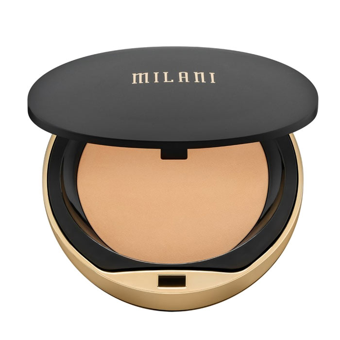 Milani Conceal + Perfect Shine-Proof Powder - 04 Natural