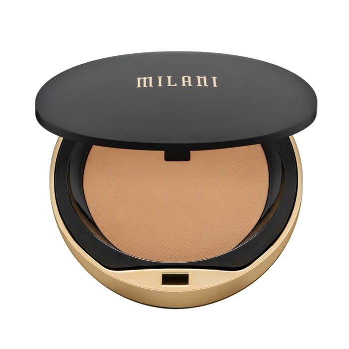 Milani Conceal + Perfect Shine-Proof Powder - 05 Natural Beige