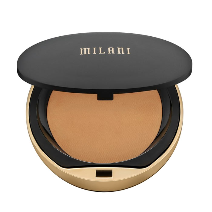 Milani Conceal + Perfect Shine-Proof Powder - 07 Medium