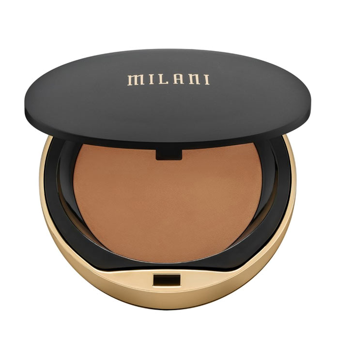 Milani Conceal + Perfect Shine-Proof Powder - 09 Deep