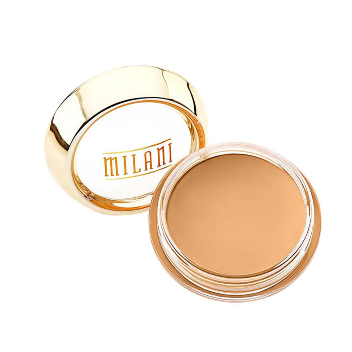 Milani Cream Concealer - 02 Golden Beige