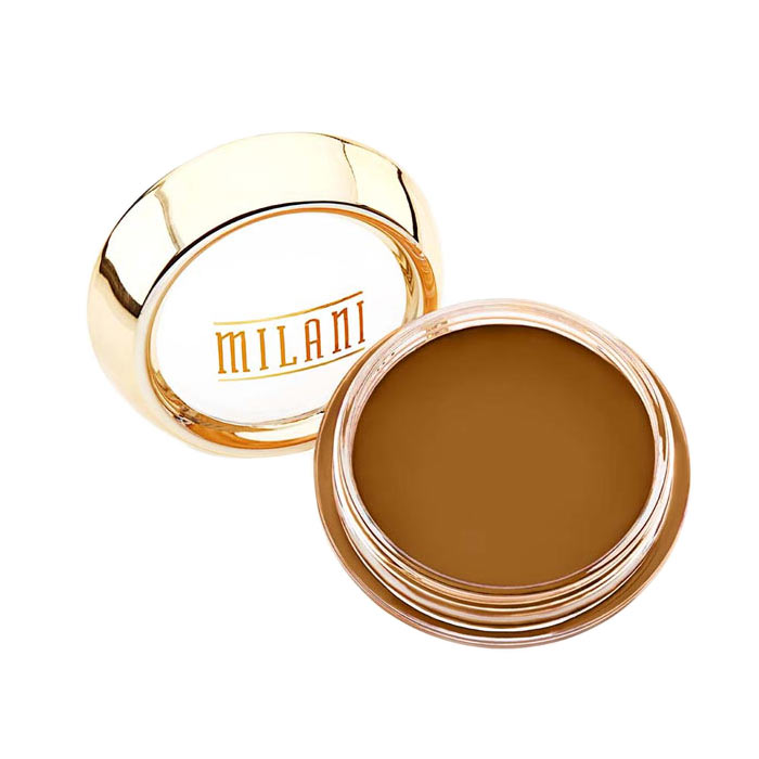 Milani Cream Concealer - 05 Deep Tan