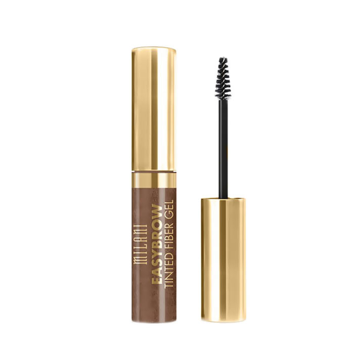 Milani Easybrow Tinted Fiber Gel - 03 Medium Brown