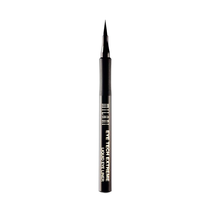 Milani Eye Tech Extreme Liquid Eyeliner - 01 Black 1ml