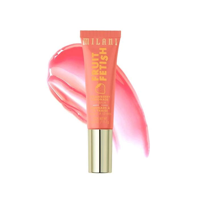 Swish Milani Fruit Fetish Lip Balm - Dragonfruit Peach