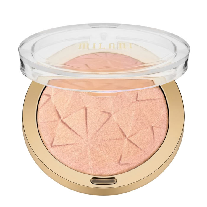 Milani Hypnotic Lights Powder Highlighter - 03 Luster Light