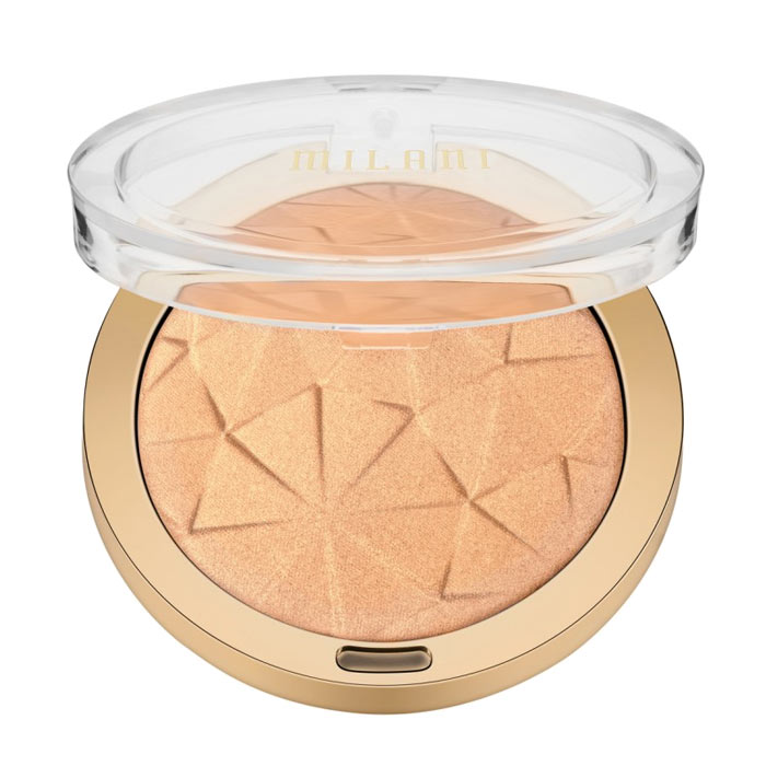 Milani Hypnotic Lights Powder Highlighter - 04 Flashing Light