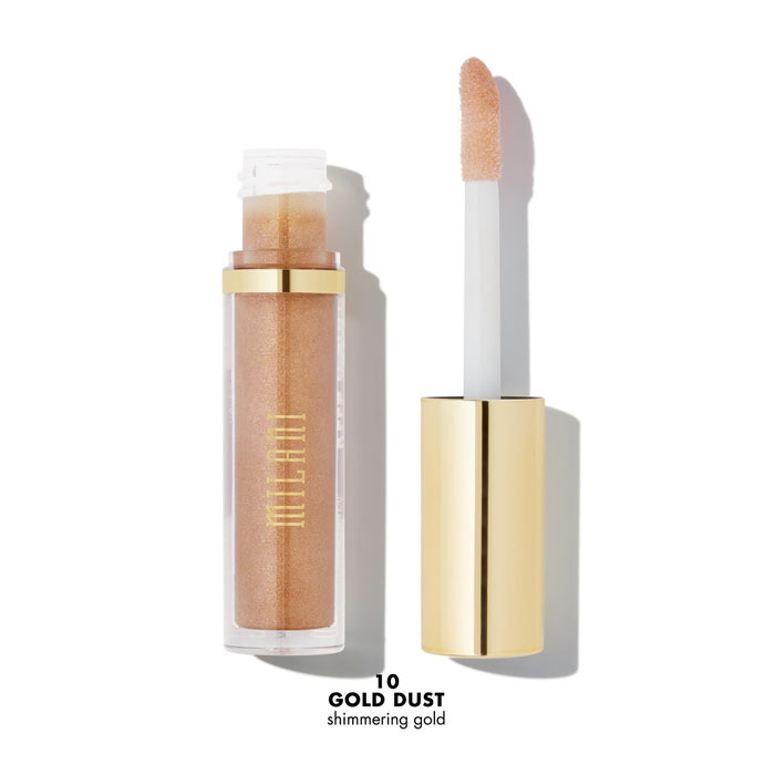 Milani Keep It Full Nourishing Lip Plumper - 10 Gold Dust