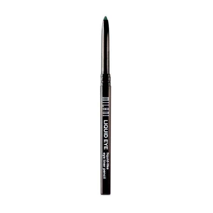 Milani Liquid-Like Eyeliner Pencil 06 Green (Mech)
