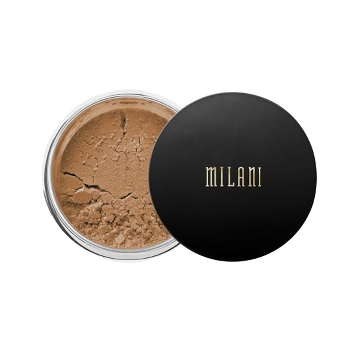 Milani Make It Last Setting Powder - 02 Translucent Medium to Deep