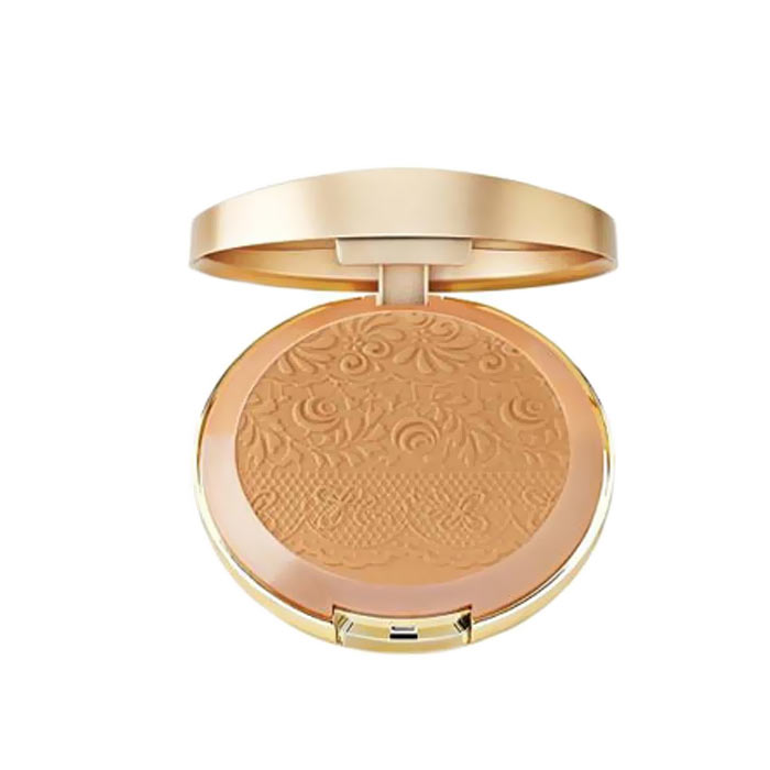 Milani Multitasker Face Powder - 04 Light Tan