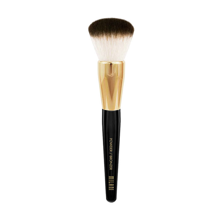 Milani Powder and Bronzer Brush