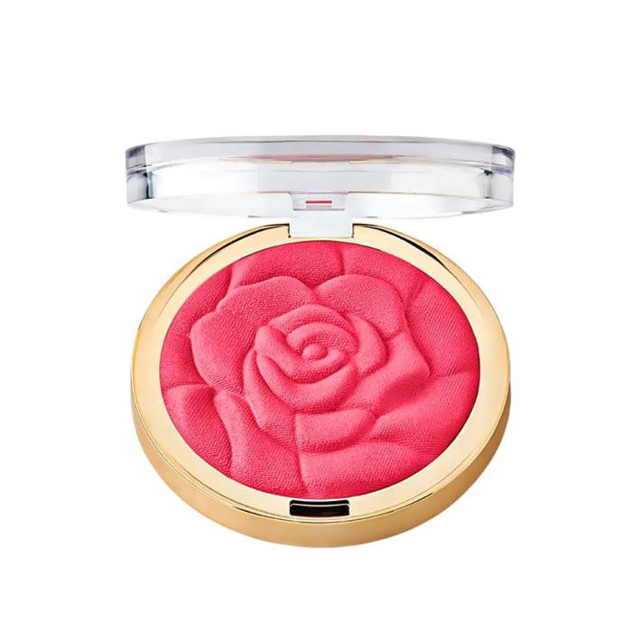 Milani Rose Powder Blush - 08 Tea Rose