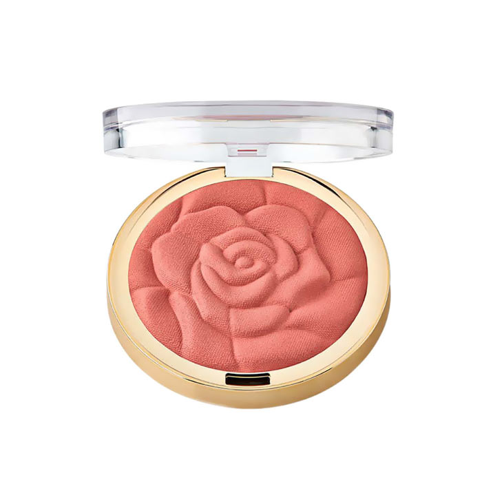 Milani Rose Powder Blush - 09 American Beauty Rose