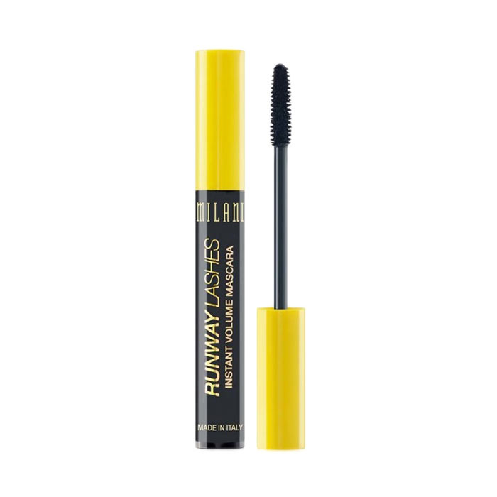 Milani Runway Lashes Black