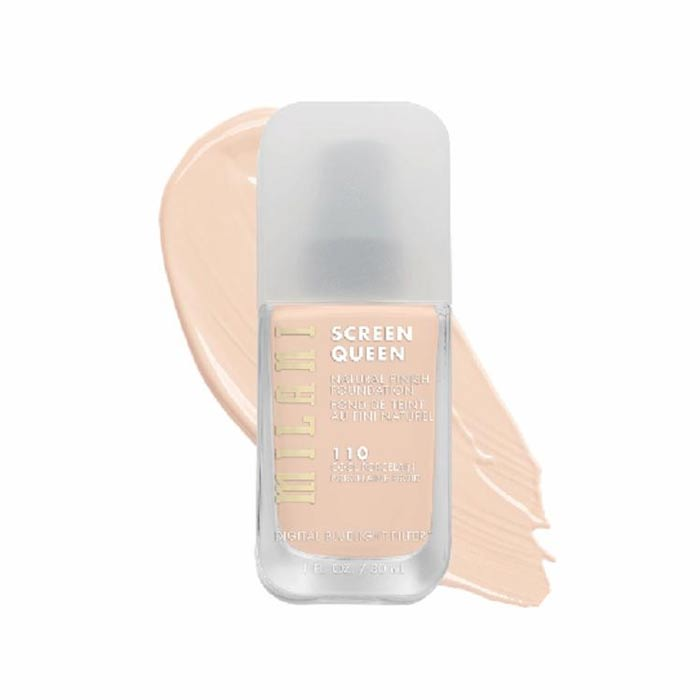 Swish Milani Screen Queen Foundation - 170 Golden Fair