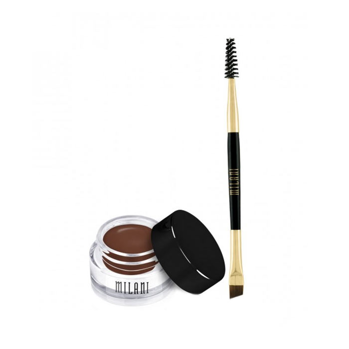 Milani Stay Put Brow Color - 03 Medium Brown
