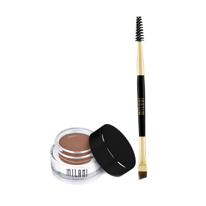 Milani Stay Put Brow Color - 05 Dark Brown