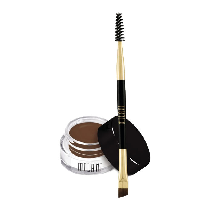 Milani Stay Put Brow Color - 06 Auburn