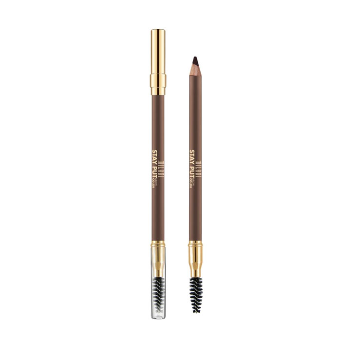 Milani Stay Put Brow Pomade Pencil - 01 Soft Taupe