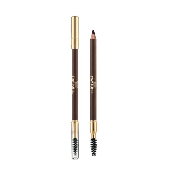 Milani Stay Put Brow Pomade Pencil - 04 Brunette