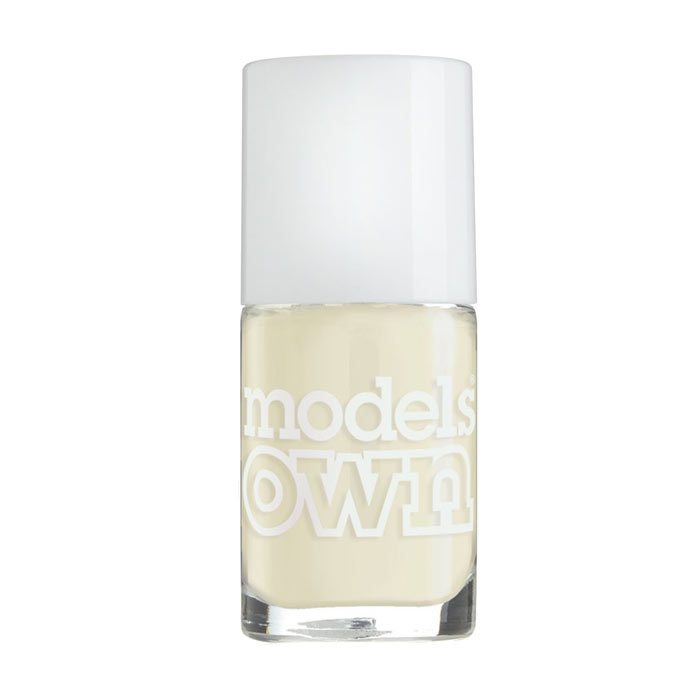 Models Own Glitter Off Base Coat & Overspill 14ml