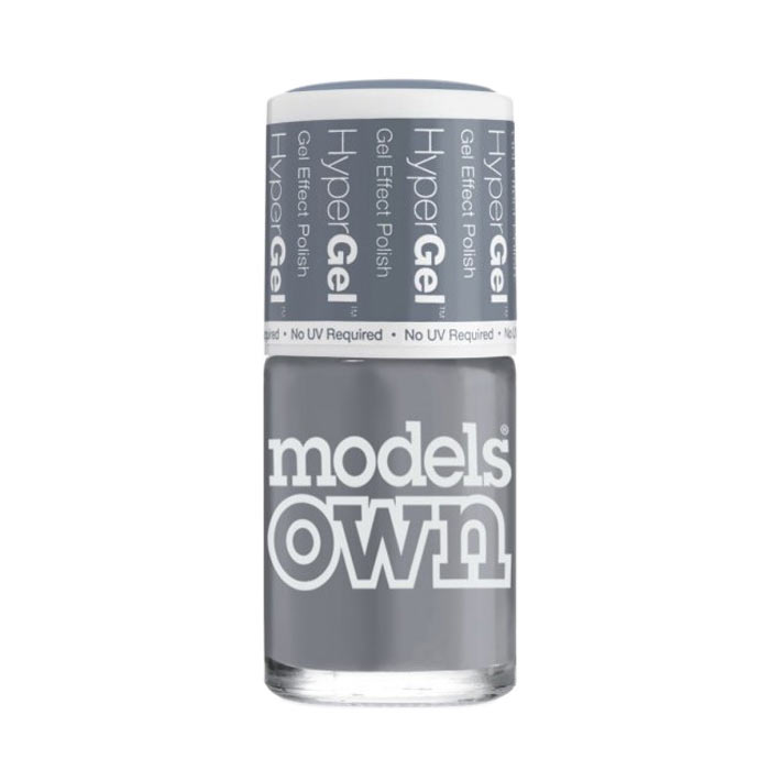 Models Own Hyper Gel Everyday Grey 14ml