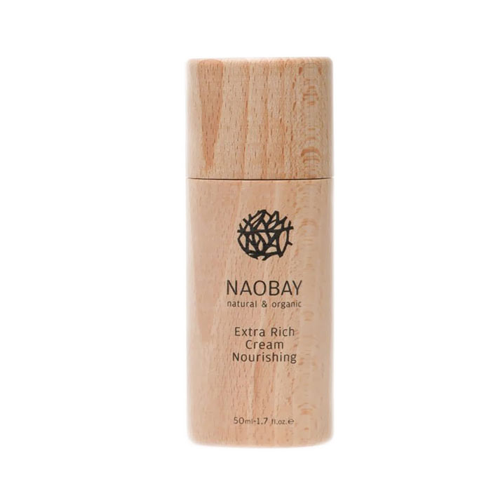 Naobay Extra Rich Cream Nourishing 50ml