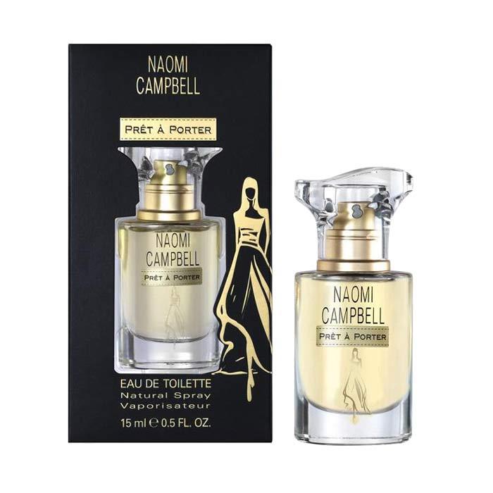 Naomi Campbell Pret A Porter Edt 15ml
