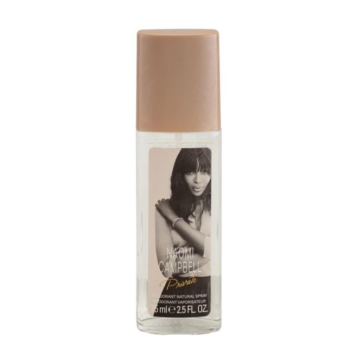 Naomi Campbell Private Deo Spray 75ml