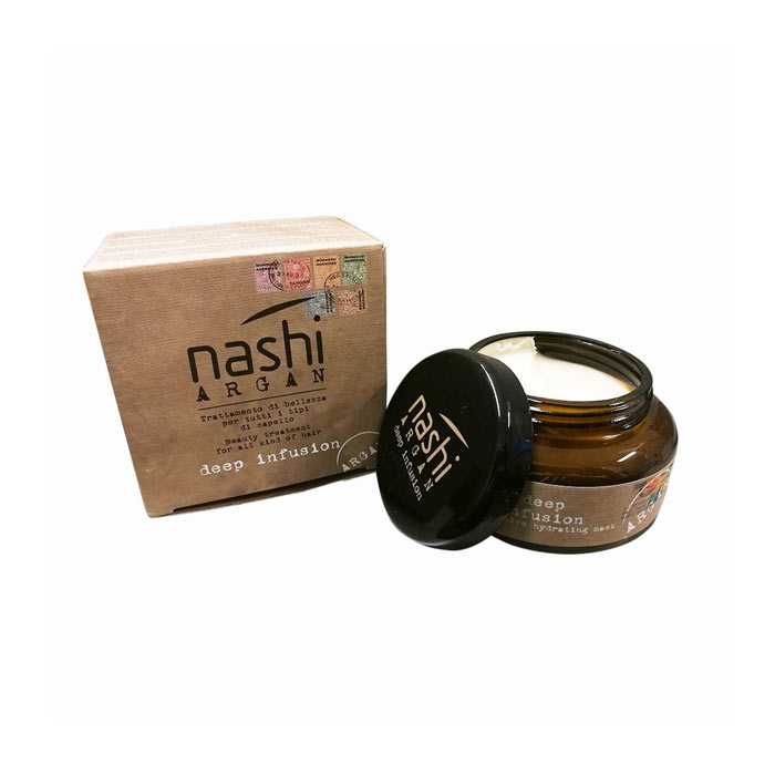 Nashi Argan Deep Infusion 500ml